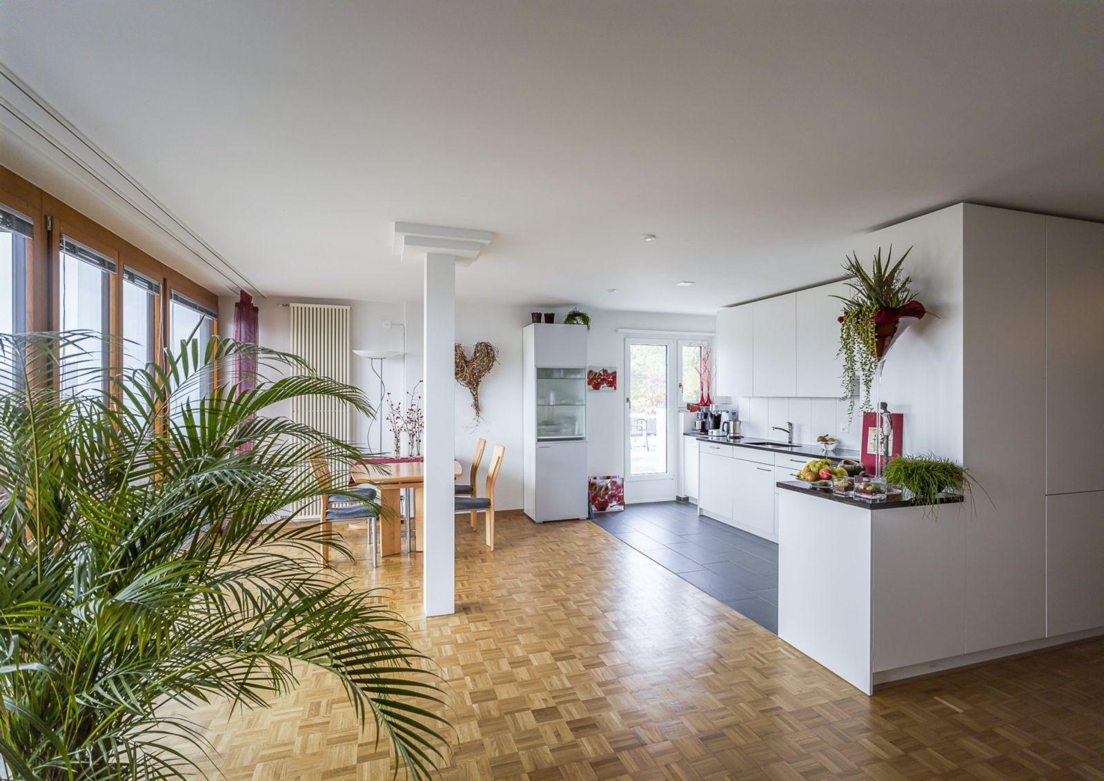 rotach wohnen siedlungen wettswil a a dettenb hl. Black Bedroom Furniture Sets. Home Design Ideas